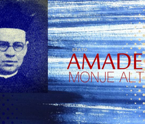 Beato Amadeo Monje Altes