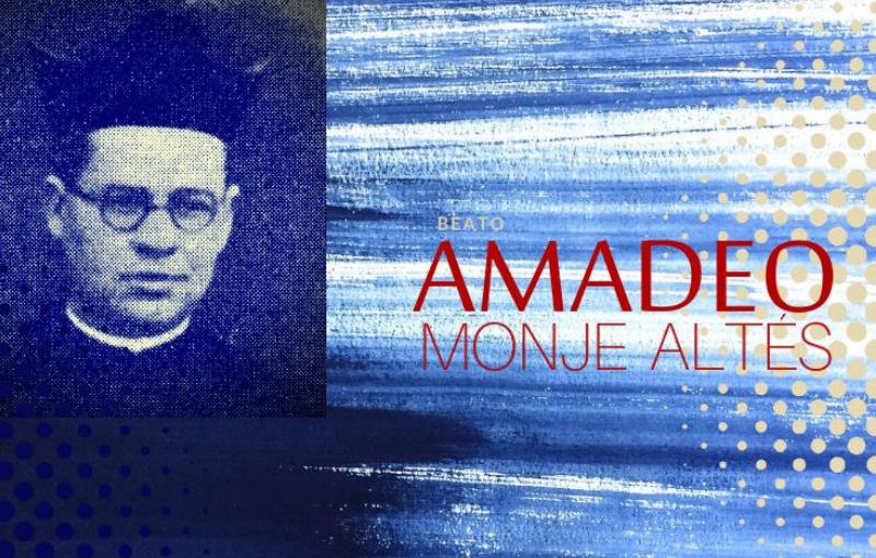 Beato Amadeo Monje Altes