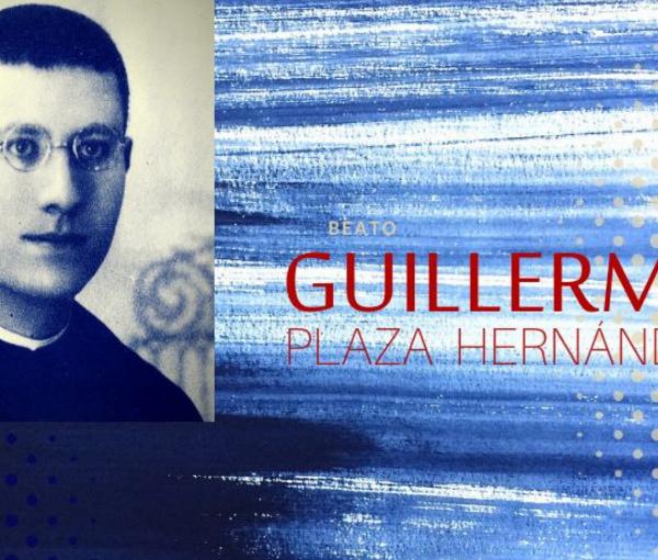 Beato Guillermo Plaza Hernandez