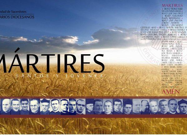 Beatos Sacerdotes Operarios Mártires