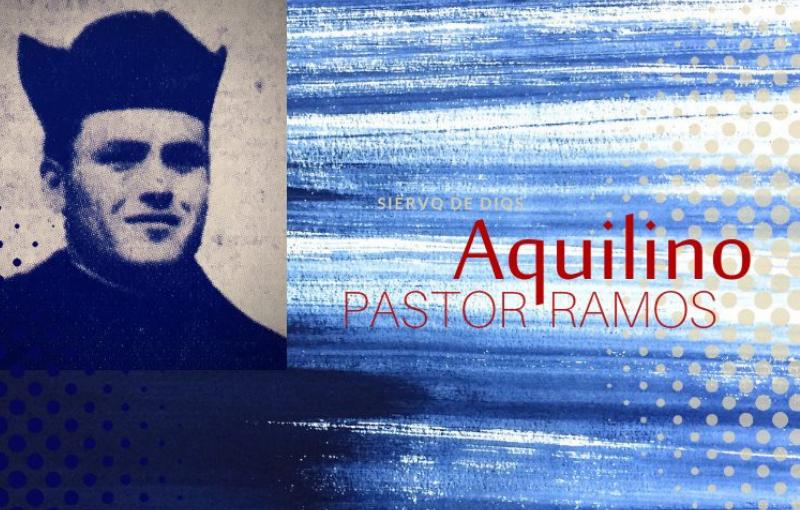 Siervo de Dios Aqulino Pastor